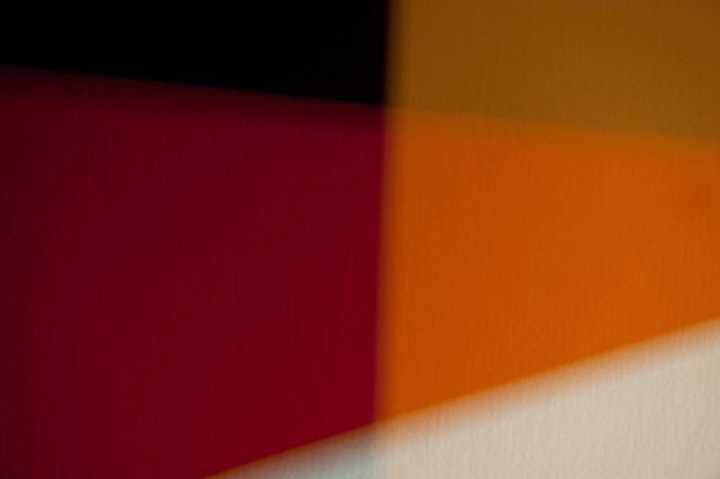 Good Vibes  (2013) by photographer Steven Silverstein. © 2013 Steven Silverstein.