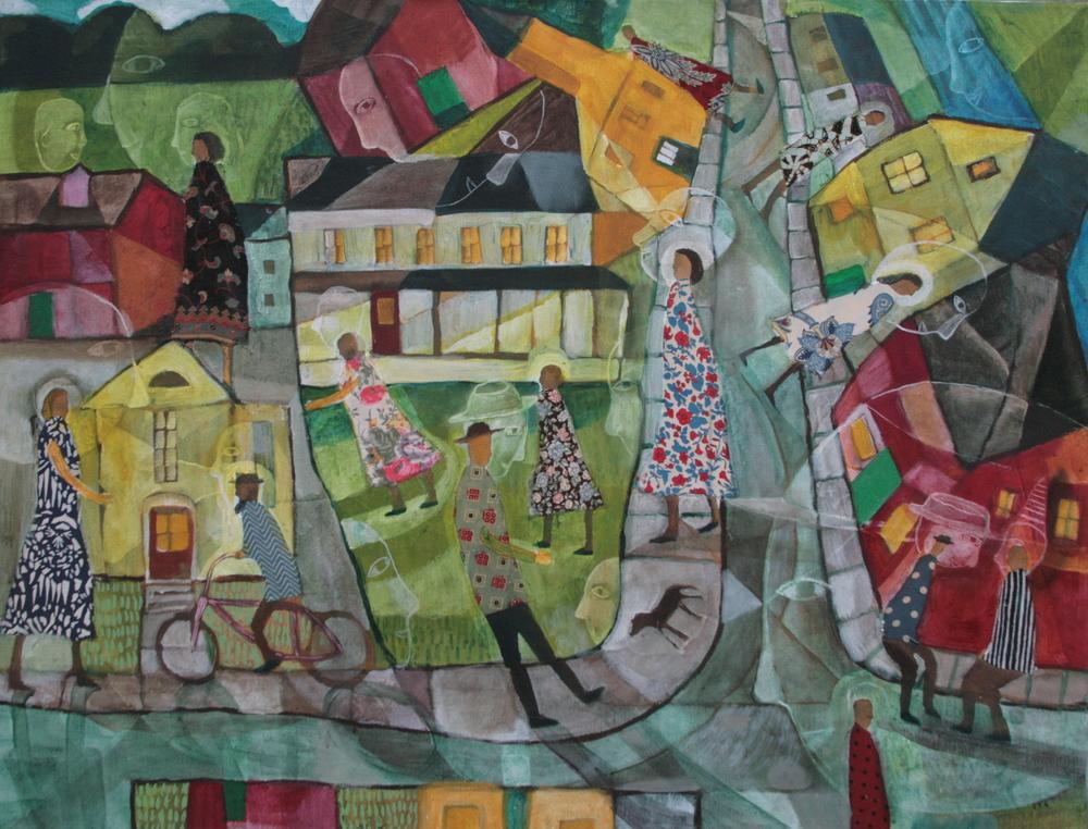 Putney Village