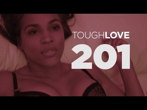 Tough Love — Kofi Vision