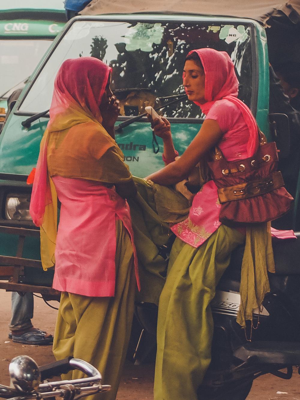 Delhi, India 2011