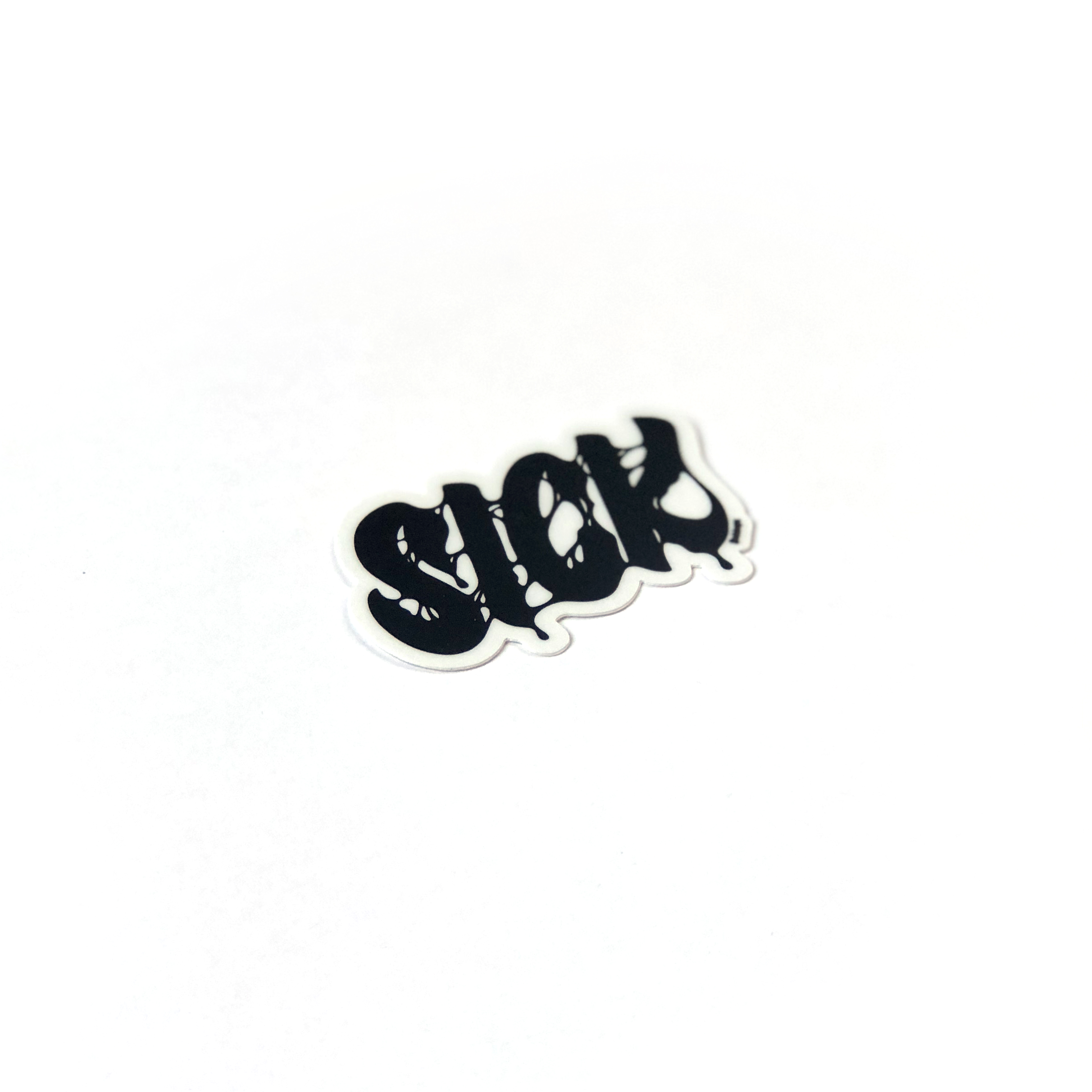 Sick stickers 5 pack