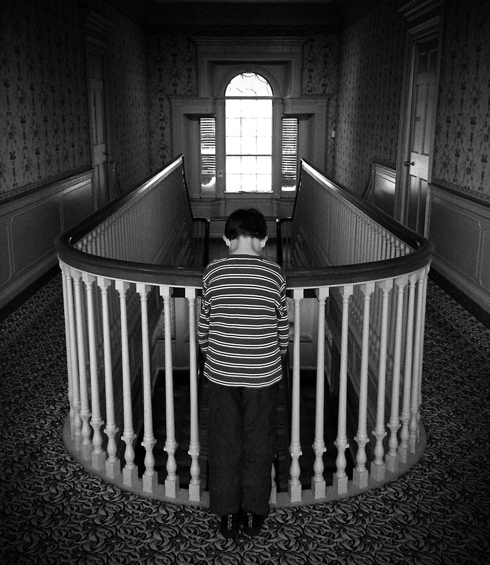 Echoes of Kubrick