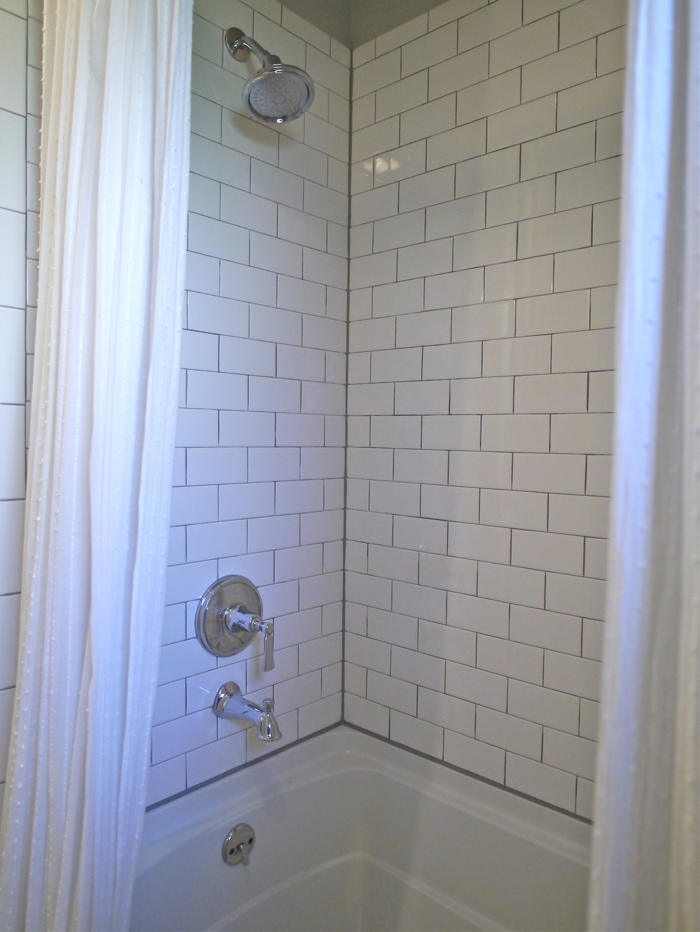 Bathroom Complete! — Homeworthy Notes