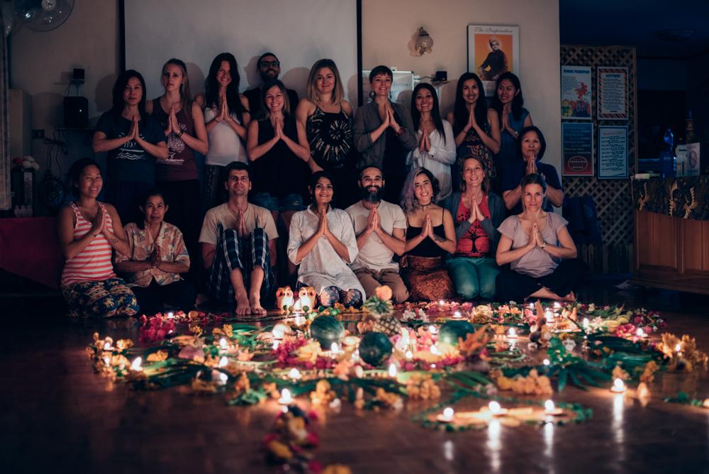 Debra Alison Yoga