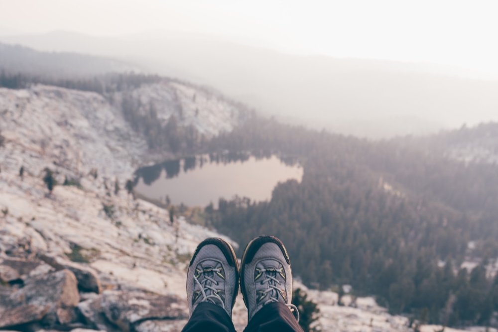 Lowa Boots REI Adventure
