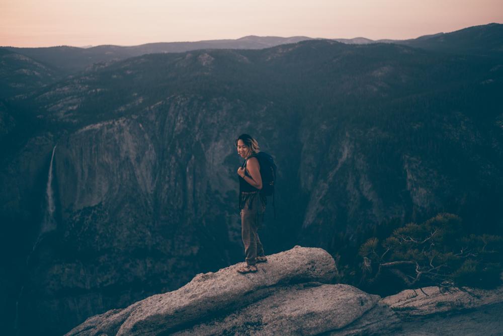 Debra Alison Photography in Yosemite National Park