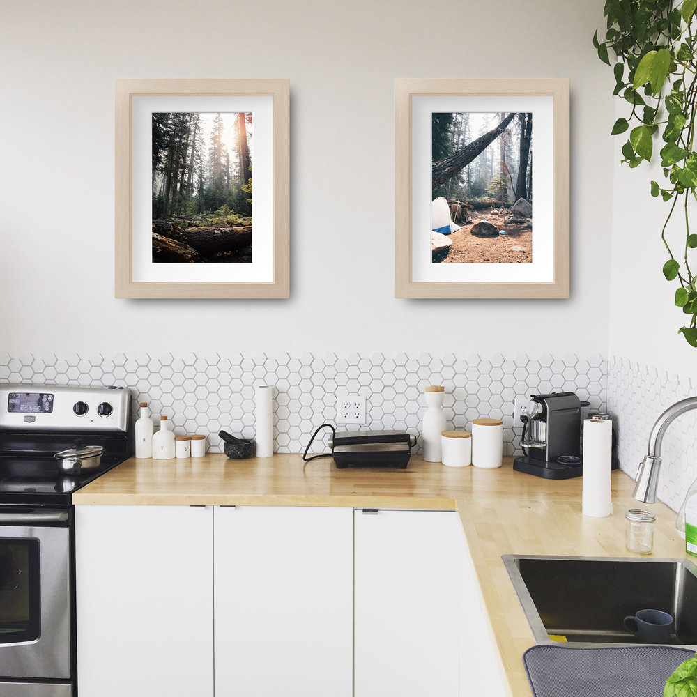 Interior Designer Fine Art Prints for the Kitchen