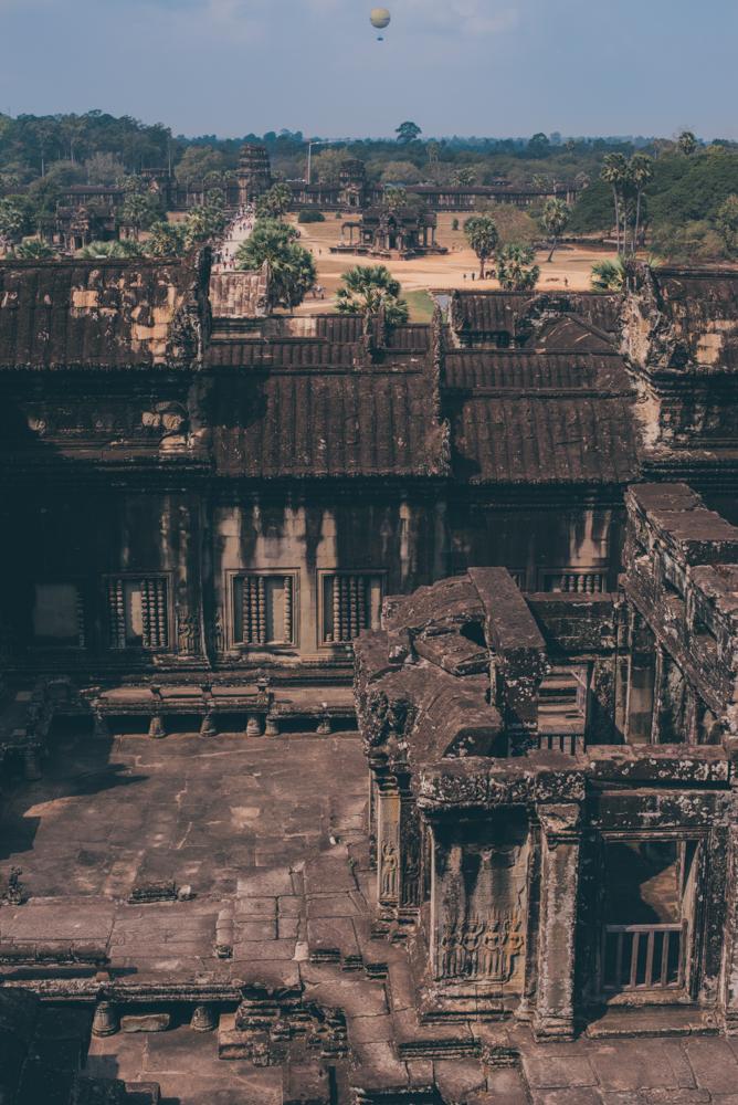 angkor wat temple cambodia debra alison photography