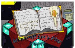 Enchantment Level 30 Part 1