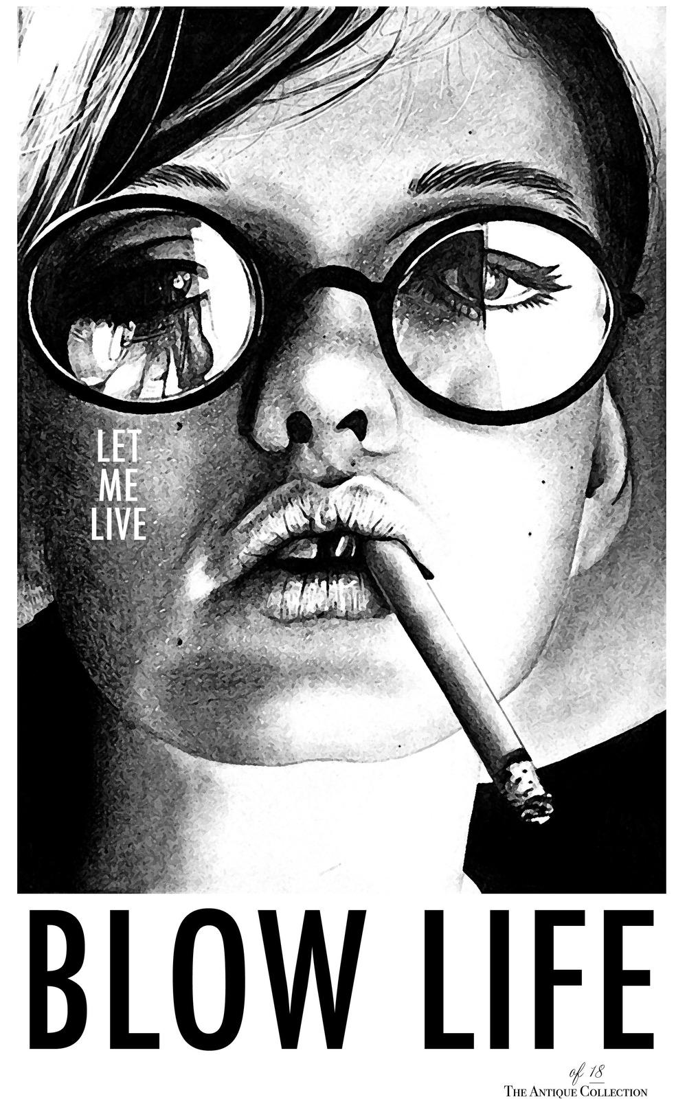 """""""let me live"""""""