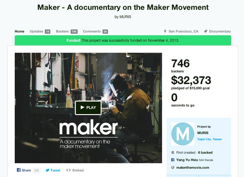 Kickstarter_maker