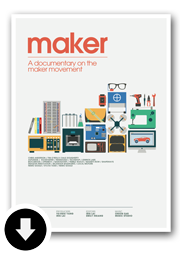 Maker - Regular version $19.99