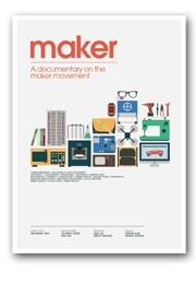 Maker - Home-use DVD $24.99