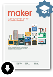 Maker - Educational Digital HD copy $295