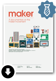 Maker - Corporate Digital HD copy  $495