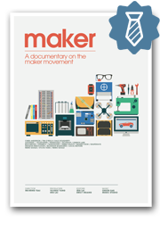 Maker - Corporate DVD copy  $495