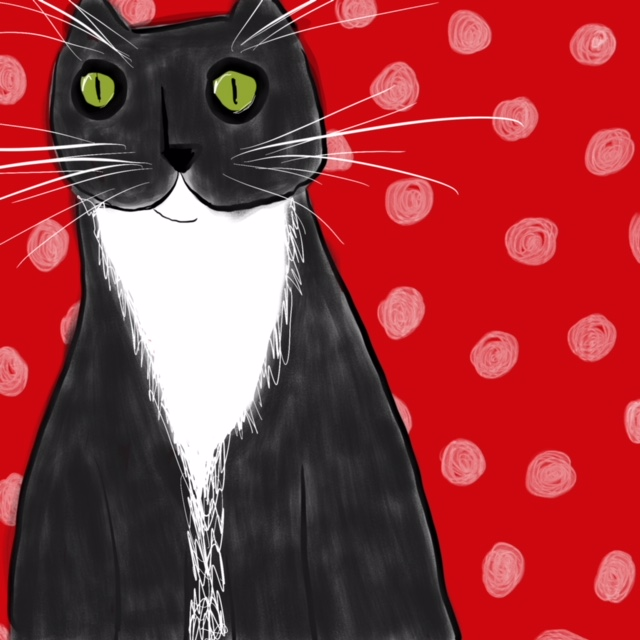 CAT__MITT'S_RED_DOT_BACKGROUND.jpg