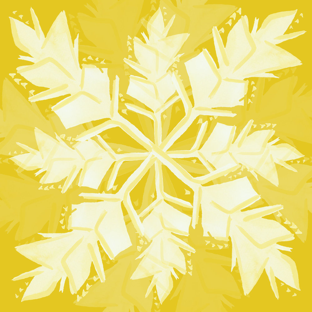 Abstract Wheat Snowflake.jpg