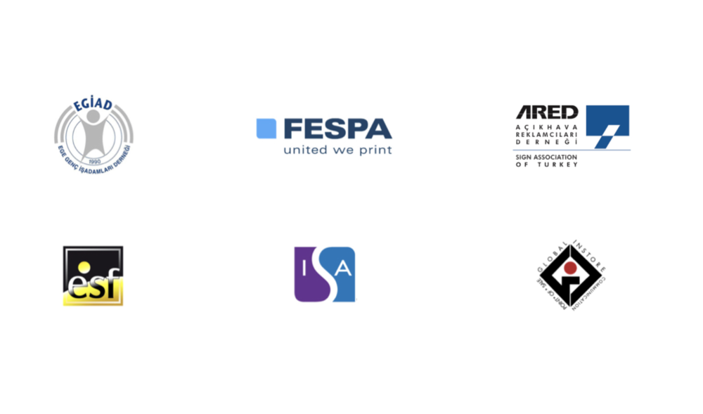 Wide Network - Our company has been active in national and international organizations for over 30 years, including ARED, EGIAD, FESPA, ISA and ESF. In some of these organizations, we undertake responsibilities in their boards.