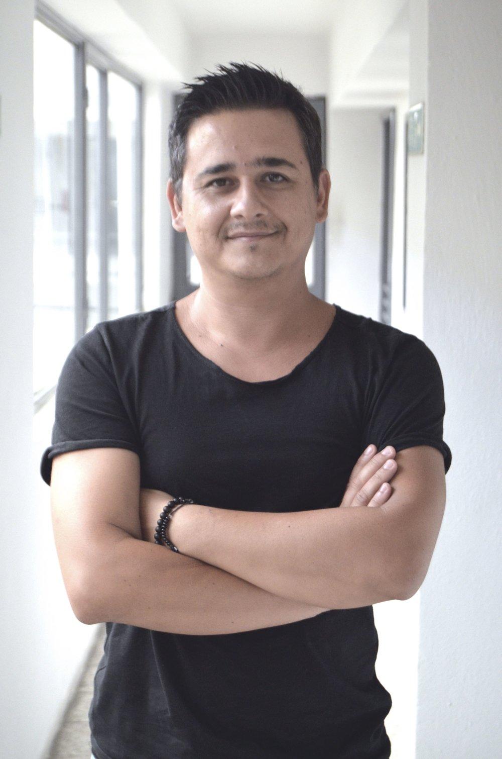 Ilker Avcı - Key Account Manageriavci@alvisual.com