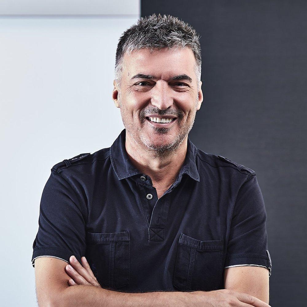 Yaşar Güvenen - Founderysg@alvisual.com