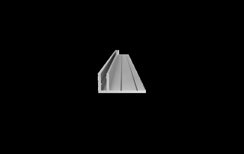 Profile 14 - Single SidedVisible edge 15mm#FR-14
