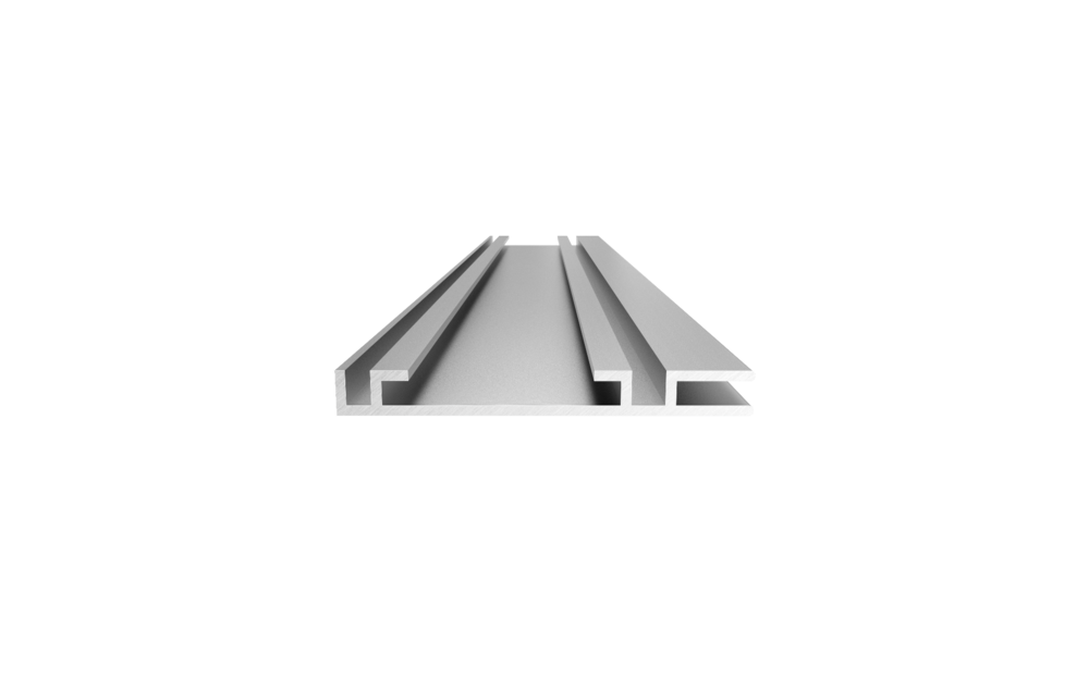 Profile 70 - Single SidedVisible edge 70mmBacklit and Edgelit#FR-70