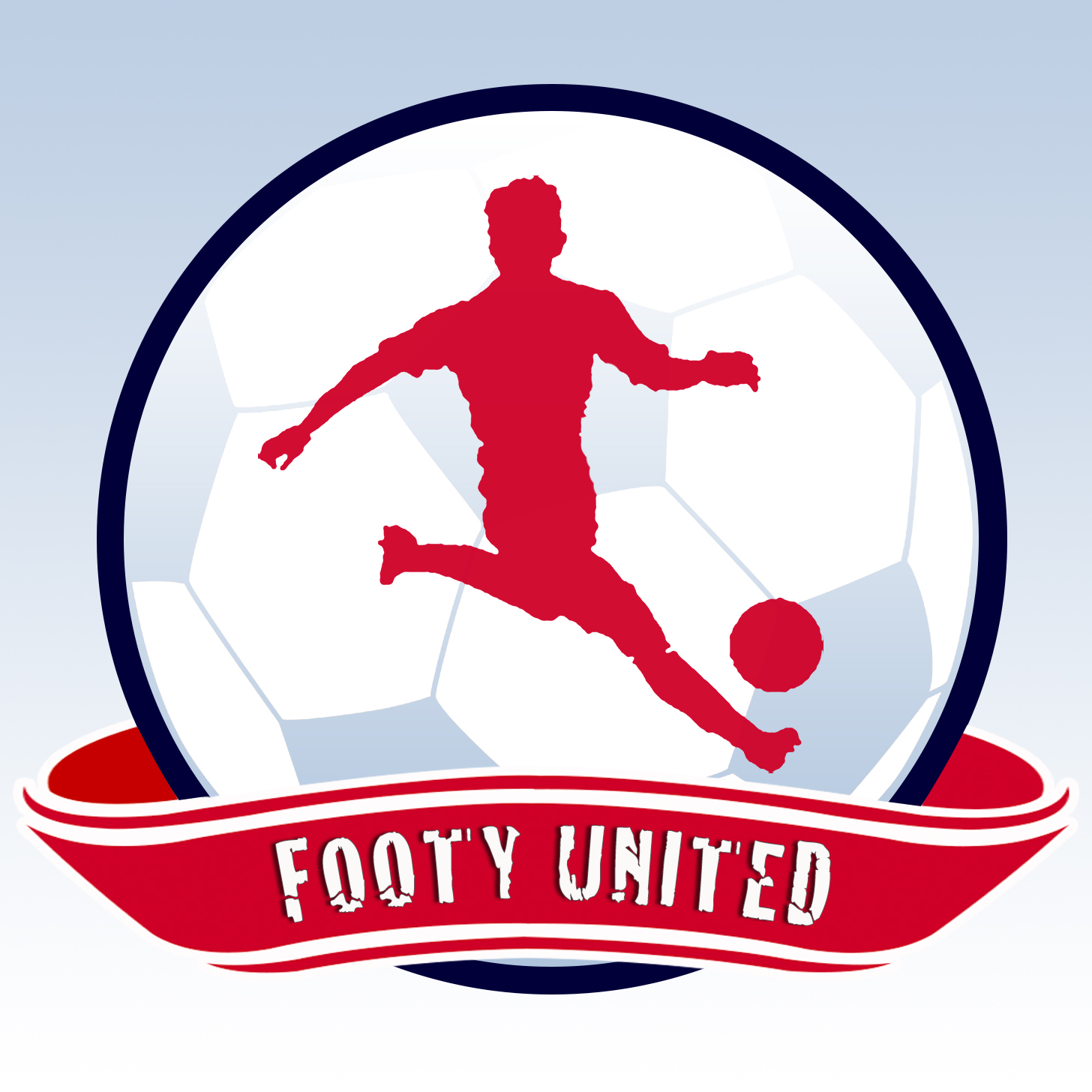 Podcasts - Footy United