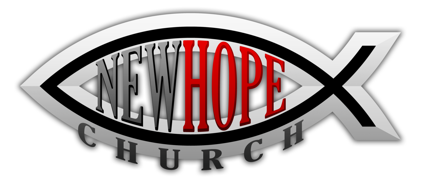 New Hope Church | People Finding HOPE