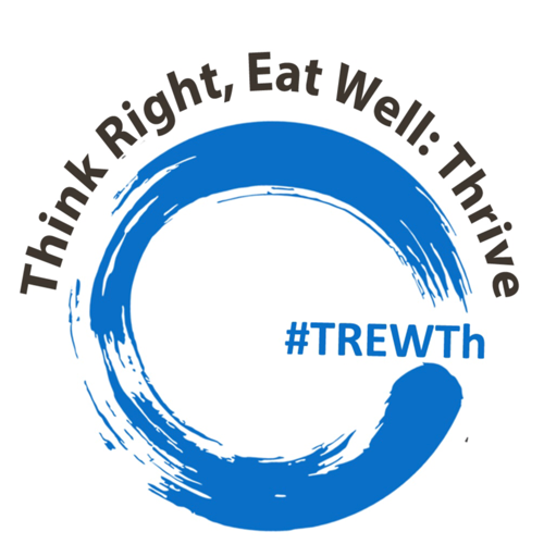 Think Right, Eat Well: Thrive