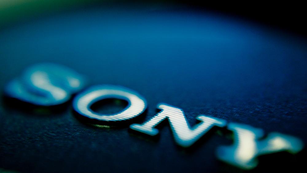 Sony by Sony