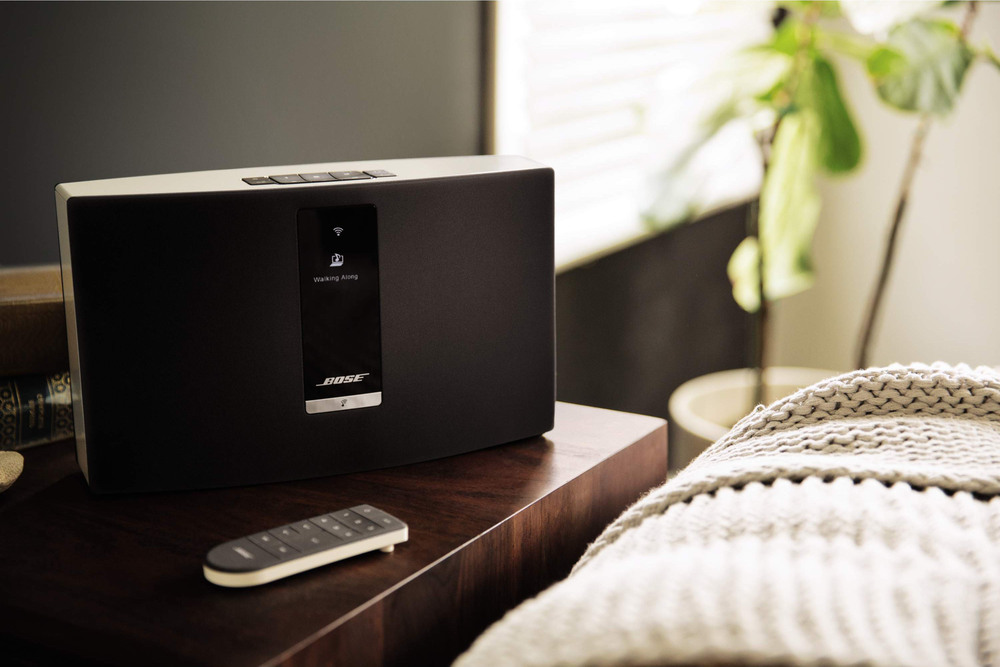 Bose SoundTouch 20 Wi-Fi music system_Environmental.jpg
