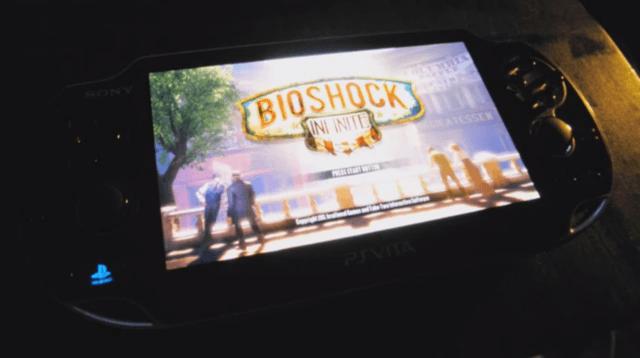 bioshock ps-vita