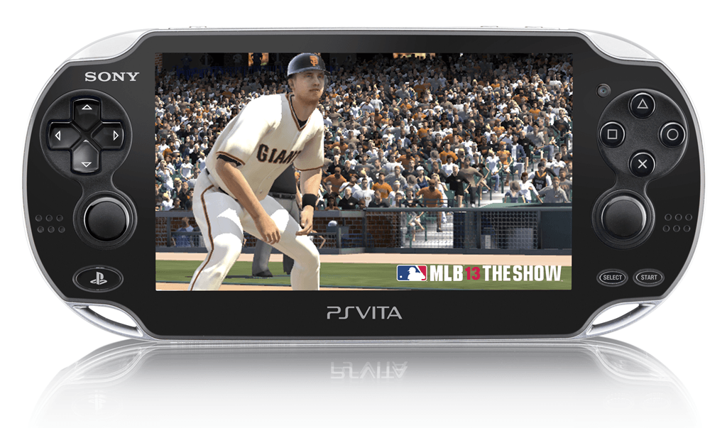 mlb 13 the show