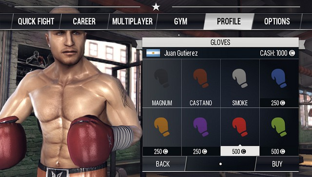 Real Boxing 3