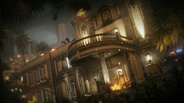 Gamescom: Ubisoft svela nuove caratteristiche di Rainbow Six Siege