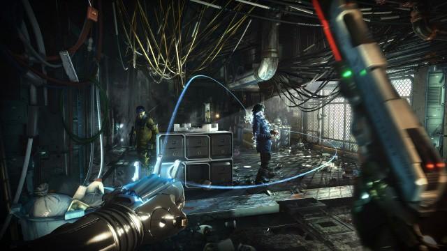 Deus Ex: Mankind Divided presentato all'E3, trailer e immagini