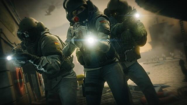 Gamescom: Ubisoft svela nuove caratteristiche di Rainbow Six Siege 3