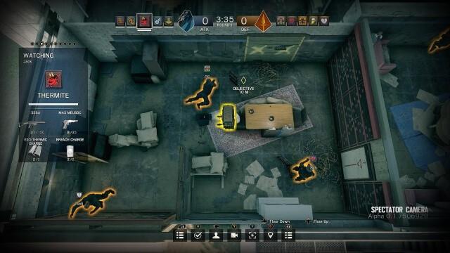Gamescom: Ubisoft svela nuove caratteristiche di Rainbow Six Siege 7