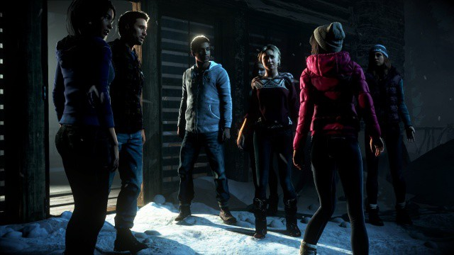 Until Dawn: terrore e suspense, solo su PS4 14