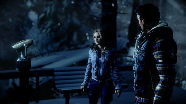 Until Dawn: terrore e suspense, solo su PS4 24