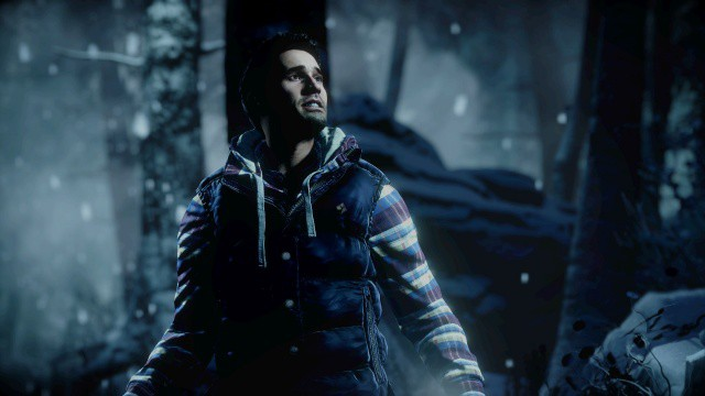 Until Dawn: terrore e suspense, solo su PS4 27