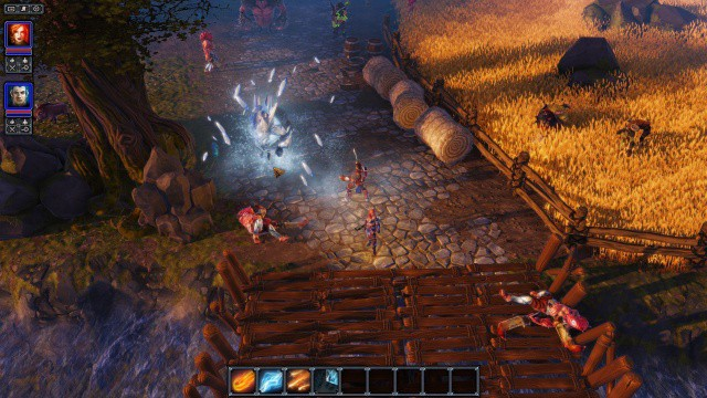 Divinity Original Sin - Enhanced Edition su console da oggi 1