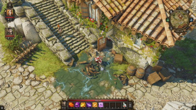Divinity Original Sin - Enhanced Edition su console da oggi 3