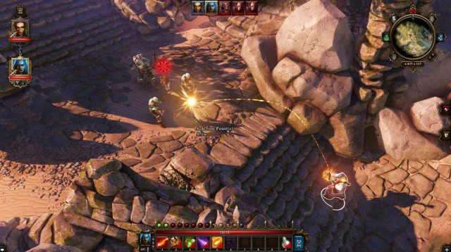 Divinity Original Sin - Enhanced Edition su console da oggi