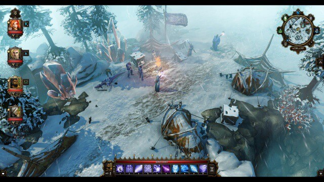 Divinity: Original Sin Enhanced Edition 1
