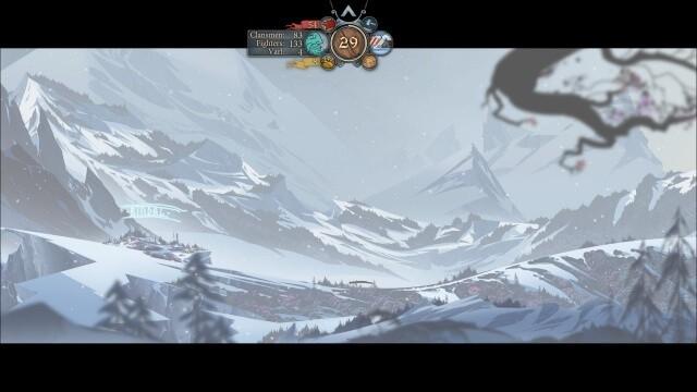 The Banner Saga 2 (PC)
