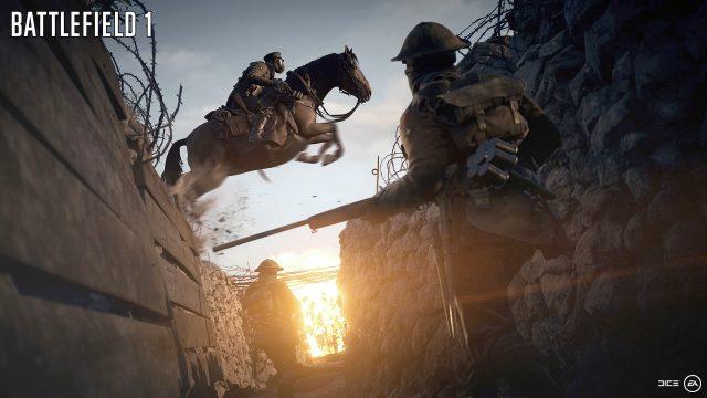 In Battlefield 1, nessuna battaglia sarà mai la stessa 3