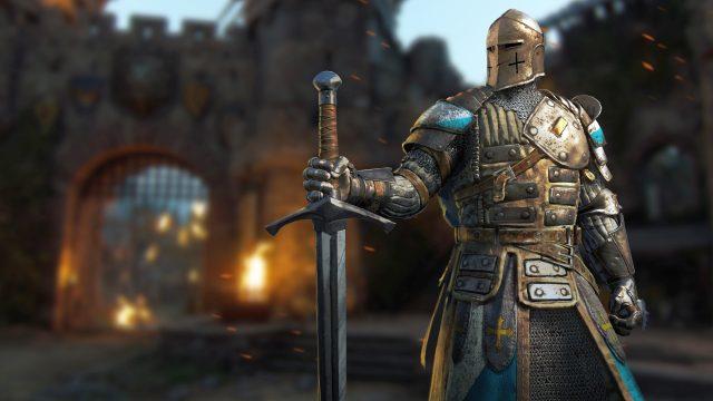 La Battaglia degli Eroi di For Honor™ inizia il 14 Febbraio 10