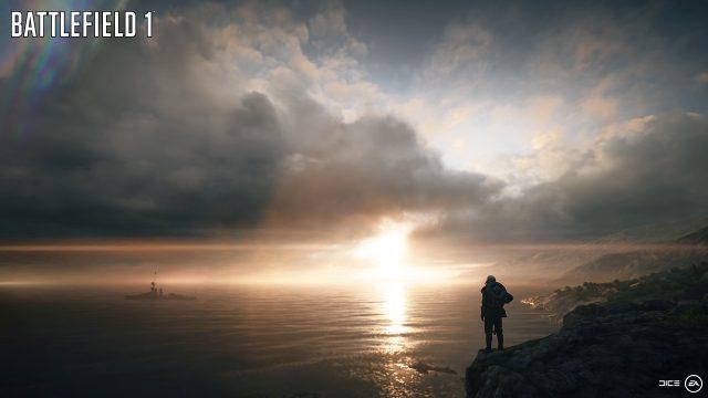 EA e DICEannunciano il Premium Pass di Battlefield 1 9